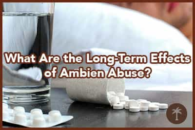 Ambien effects on sexuality