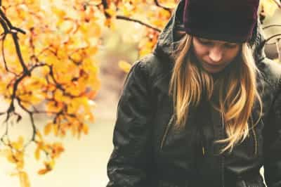 cyclical type of depression most commonly affects people in the fall and winter, and eases in the summer as days get longer