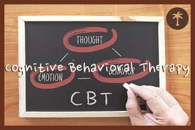 Cognitive Behavioral Therapy (CBT) has proven an effective tool for recovery from bath salts addiction