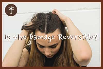 are long term side effects of xanax reversible